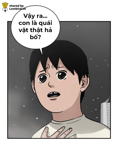 Moon Rabit: webtoon nổi 'nhanh như chớp' nhờ cốt truyện hài hước về loài thỏ báo thù con người