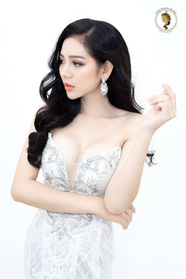 Ngắm nhan sắc 4 thí sinh chuyển giới đẹp nhất cuộc thi The Tiffany's Vietnam mùa đầu tiên