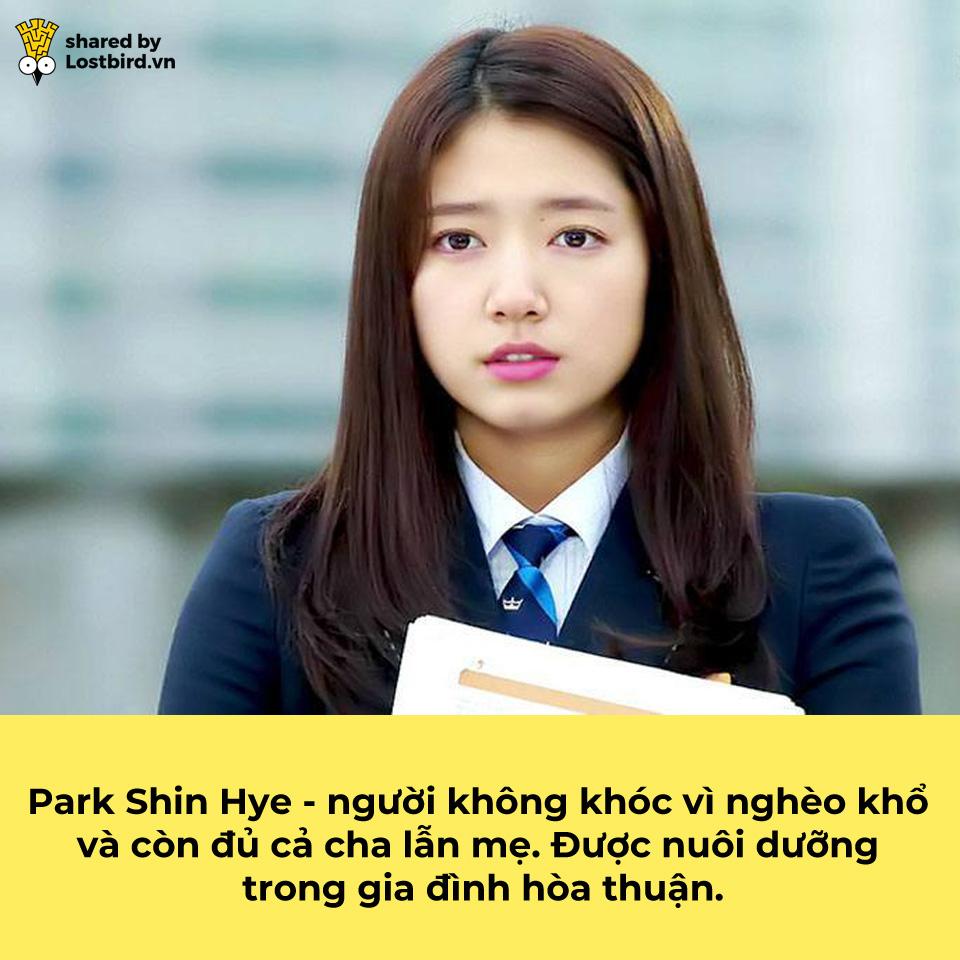Cười đau bụng với danh sách 'những cảnh không bao giờ xuất hiện trên phim Hàn' do netizen bình chọn