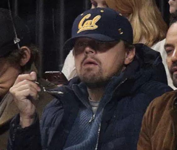 Ảnh paparazzi chụp trộm Leonardo DiCaprio thành meme: Một người khổ vạn người vui!