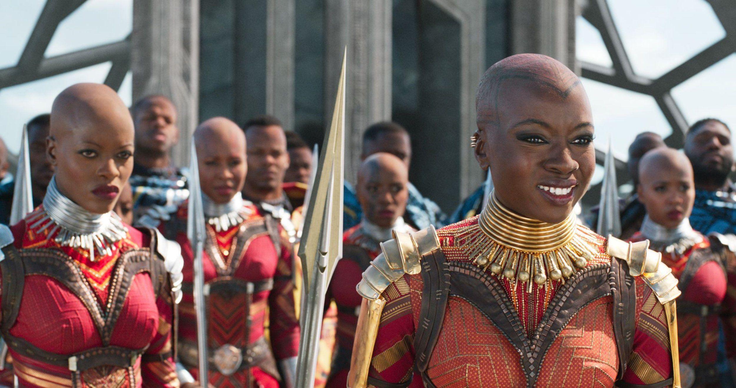 Quả Cầu Vàng 2019: 'Black Panther' được 3 đề cử, không thắng giải nào khiến fans 'phát điên'
