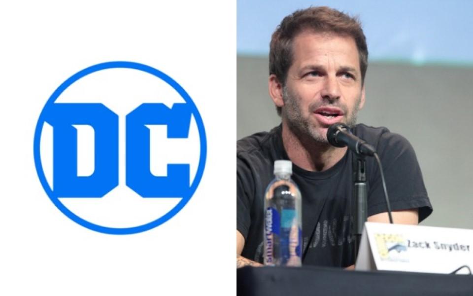 Zack Snyder từng muốn làm phim riêng cho mỗi nhân vật trước khi quay 'Justice League'