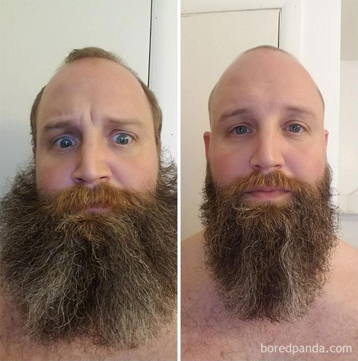 Để râu chưa chắc đã đẹp, quan trọng là để râu kiểu gì?