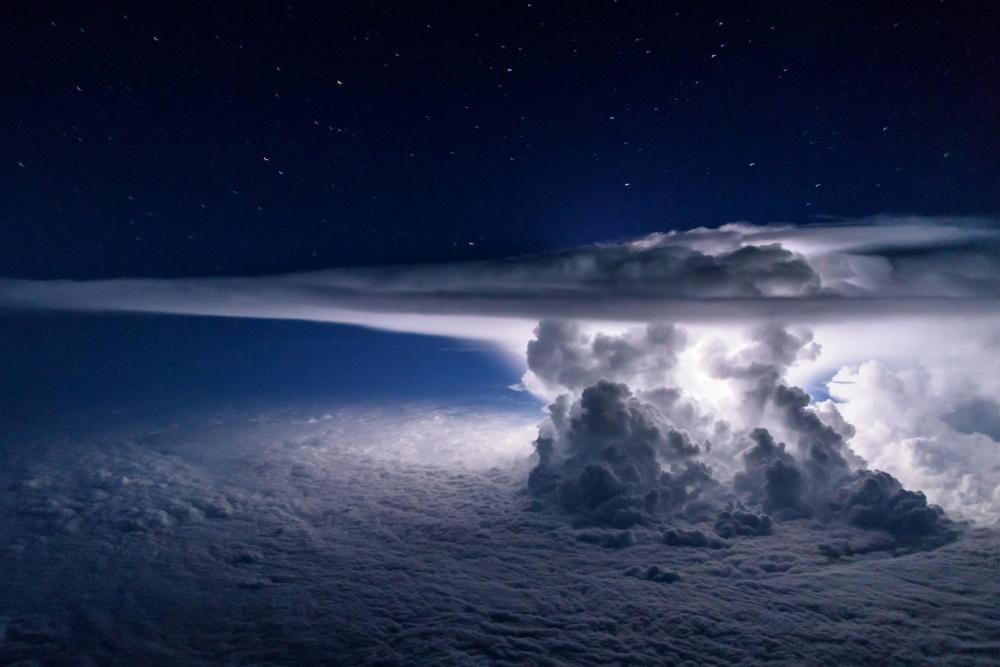 25 bức ảnh cho thấy thấy vũ trụ này không cần photoshop cũng đã vô cùng hoàn mỹ