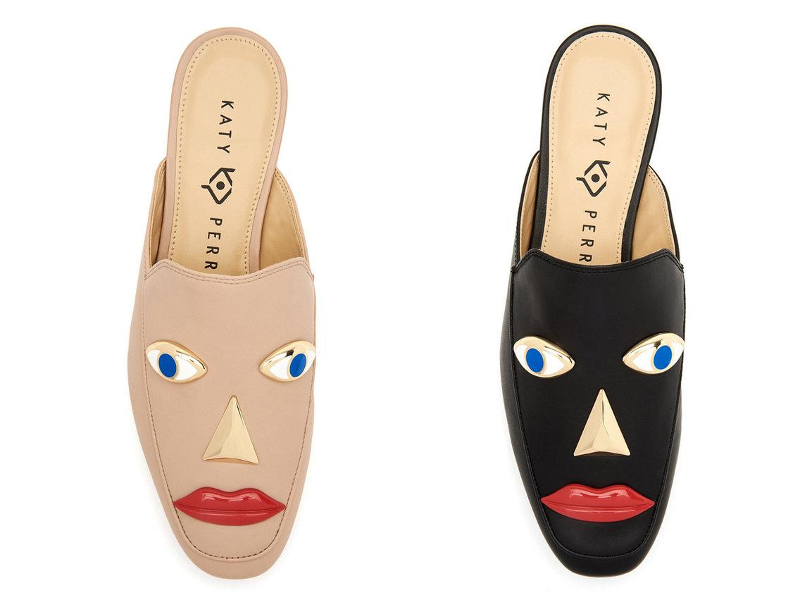 Giày do Katy Perry thiết kế bị thu hồi vì cáo buộc phân biệt chủng tộc