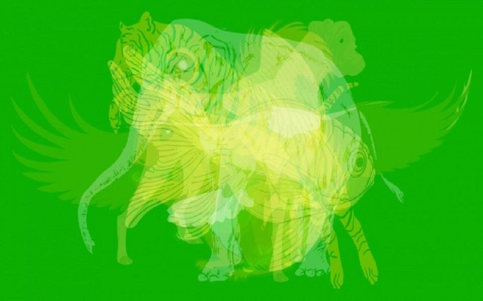 Trắc nghiệm: Con vật mà bạn nhìn thấy đầu tiên sẽ giúp bạn hiểu hơn về bản thân mình