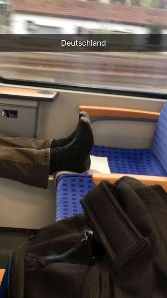 Khám phá nước Đức hài hước qua 19 khoảnh khắc độc nhất vô nhị này