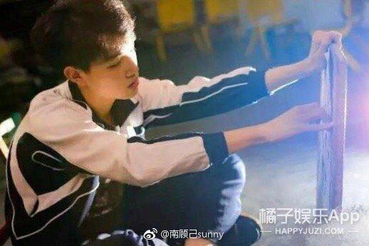 Topic 'khoe ảnh nam thần trường bạn': Nhờ các chị em Trung Quốc biết hết info trai đẹp bốn phương