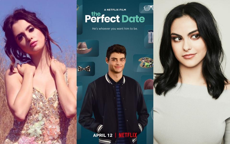 Netflix dí dỏm làm phim về ứng dụng hẹn hò: Các thánh ế nên xem để lấy lại niềm tin về tình yêu