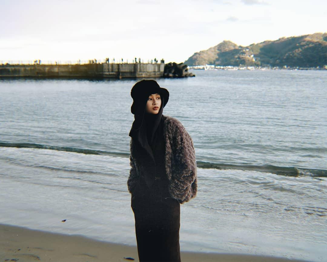 Thời trang Hồi giáo hiện đại và đẹp khó cưỡng của cô nàng Instagrammer nổi tiếng