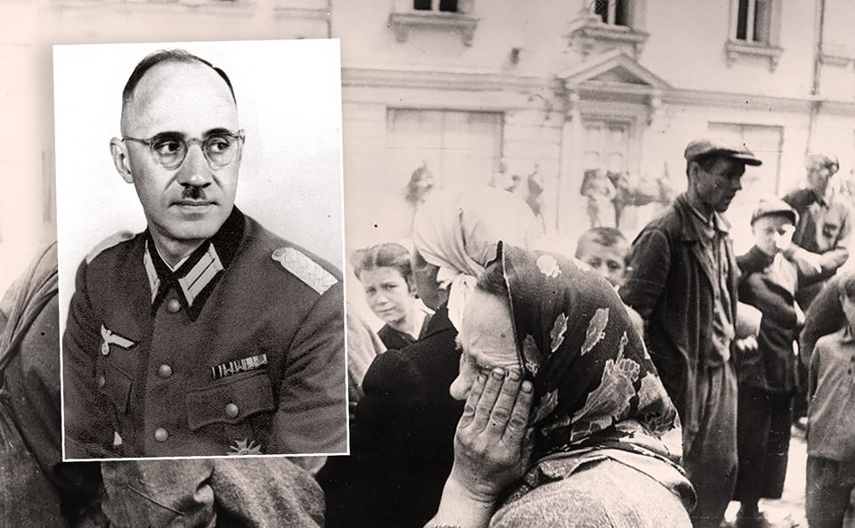 Chuyện như phim: Thiếu tá Đức Quốc xã liều mạng cứu sống hàng trăm người Do Thái trong Thế chiến II