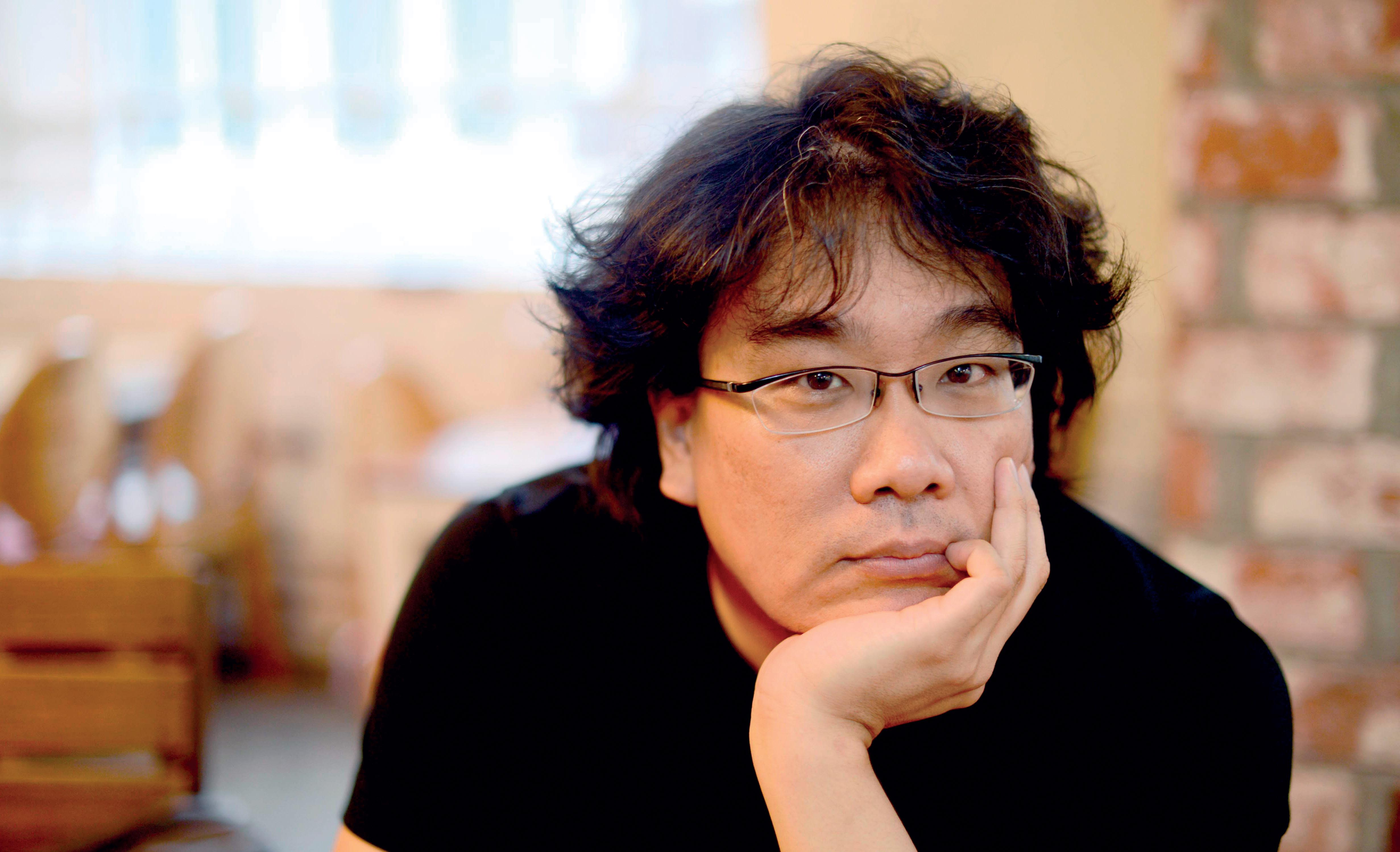 Đạo diễn Bong Joon Ho: Thiên tài hay kẻ bệnh hoạn siêu thông minh trong làng điện ảnh Hàn Quốc?