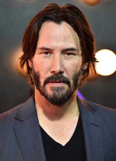 Keanu Reeves đã cạo râu, chuẩn bị 'cải lão hoàn đồng' để tham gia phim hài 'Bill and Ted 3'