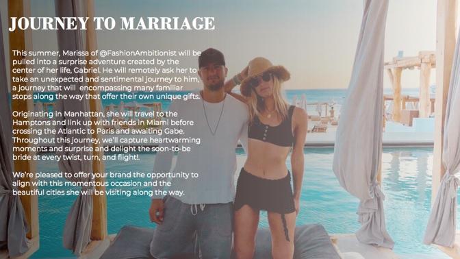 Khi ngôi sao Instagram trở thành nàng dâu: Người tận dụng cơ hội để kiếm tiền, người vòi vĩnh đòi được xài free