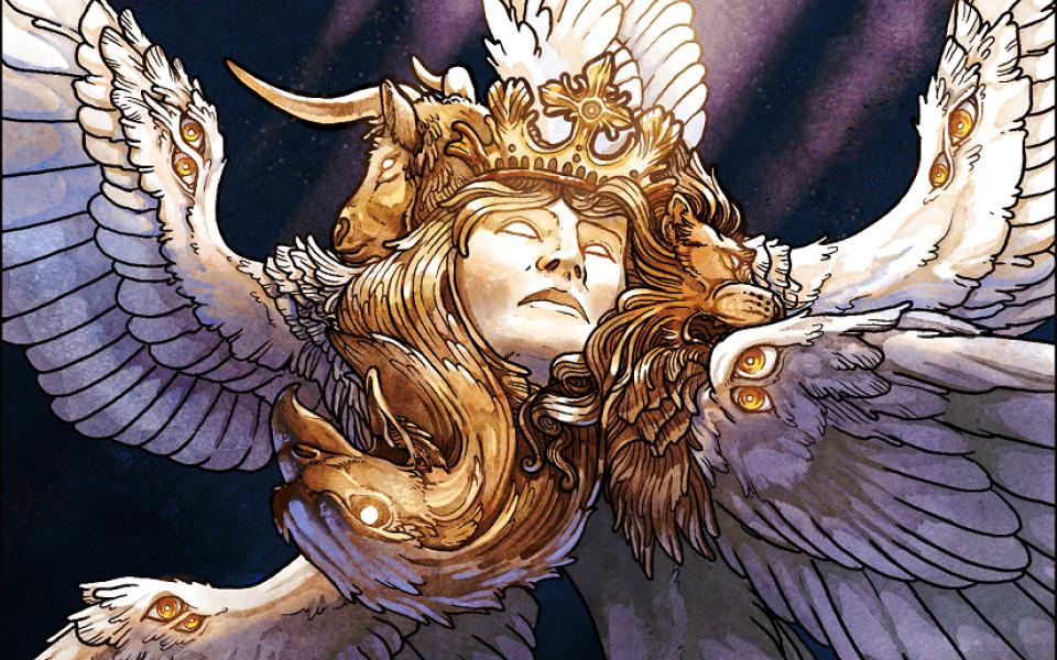 Thiên Thần và Ác Quỷ (Kỳ 4): Các thiên thần có thực sự đẹp đẽ và dễ thương như bạn vẫn nghĩ?