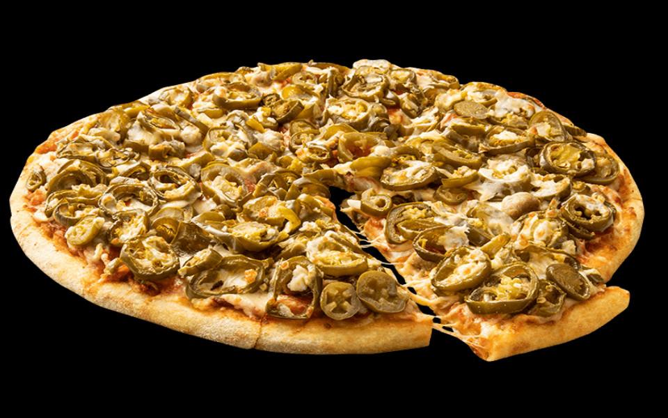 Domino's Pizza Nhật Bản tung ra thị trường loại pizza chỉ dành cho các 'Tsundere'