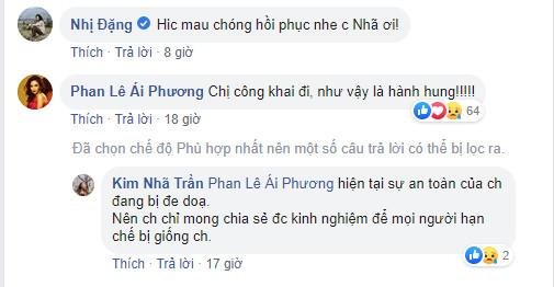Ứng dụng lỗi, diễn viên Kim Nhã bị tài xế công nghệ đánh đến ngất xỉu vì chưa hủy chuyến