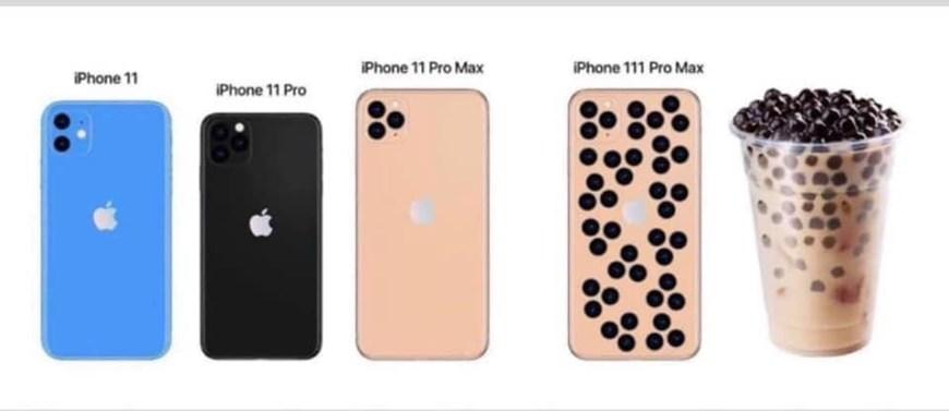 Vẫn còn chế nhạo camera siêu dị của iPhone 11? Siêu mẫu Coco Rocha đã chứng minh 'tuy xấu nhưng biết phấn đấu'