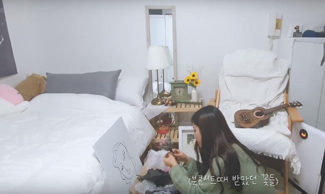 Những mẹo decor không thể không biết để phòng nhỏ trở thành xứ mộng mơ chuẩn Hàn