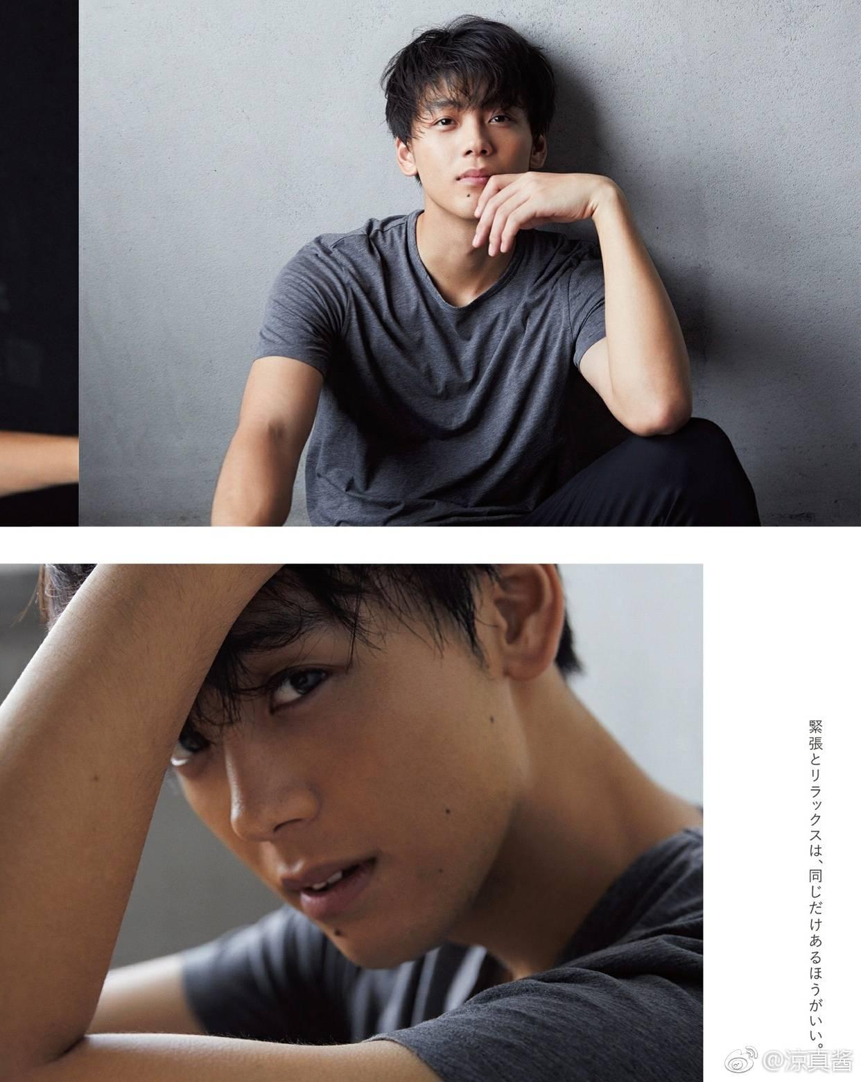 Fan thích thú khi mỹ nam quốc bảo xứ Nhật thừa nhận bị 'bẻ cong' trước nhan sắc của BTS V