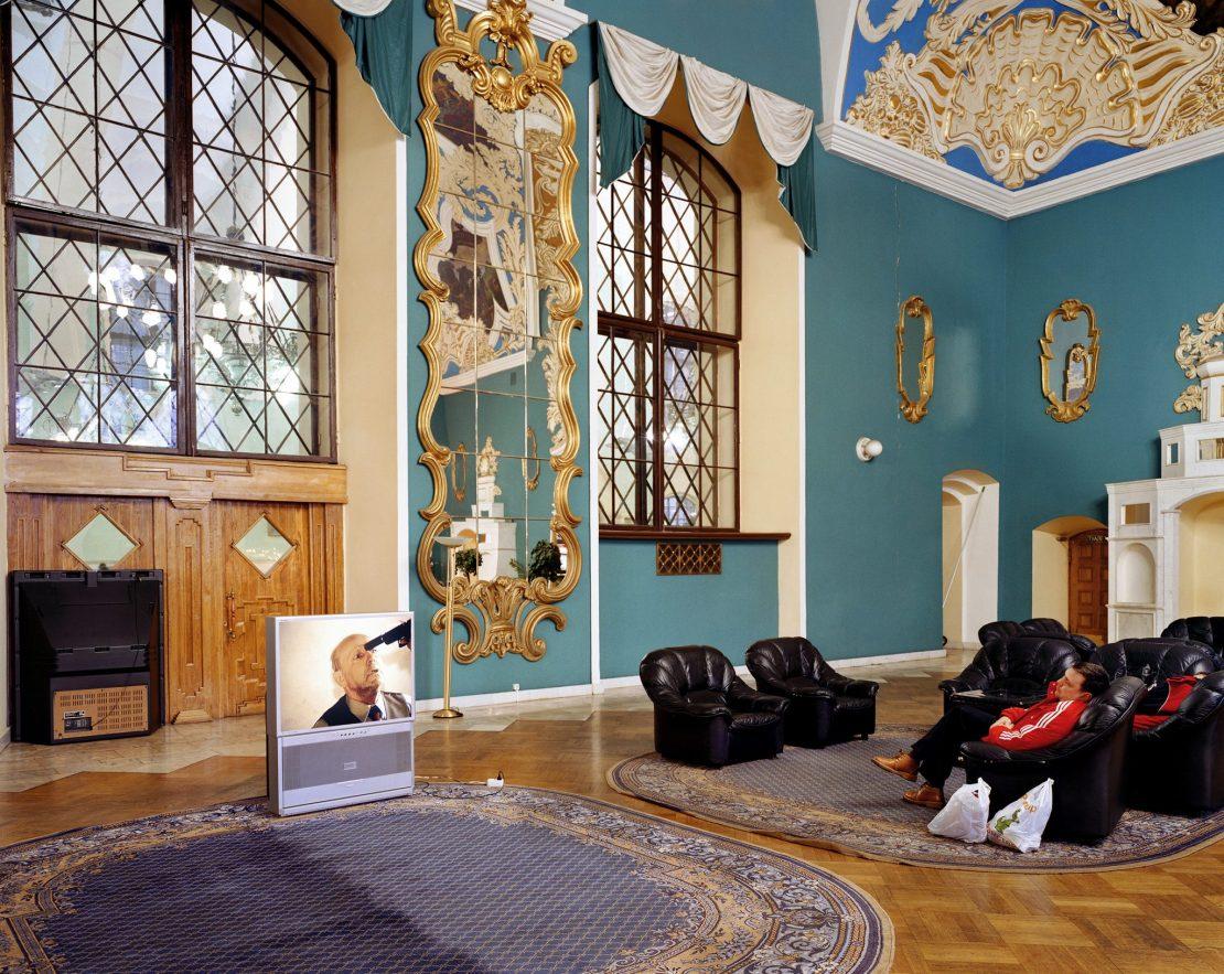 Chiêm ngưỡng nước Nga đẹp như cổ tích qua ống kính của nhiếp ảnh gia Frank Herfort