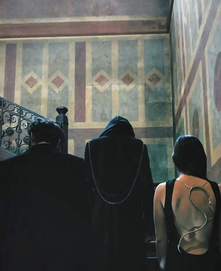 Phim ngắn về Harry Porter tung trailer, dân tình sốc vì chúa tể Voldemort đẹp trai quá đáng