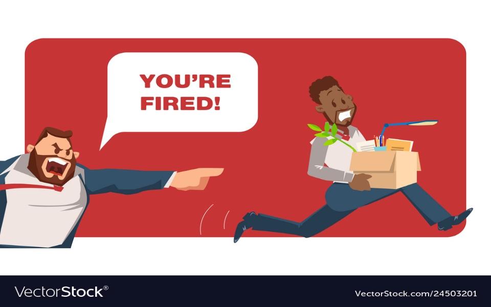 Bị sa thải vì đăng meme lên Facebook than thở về công việc