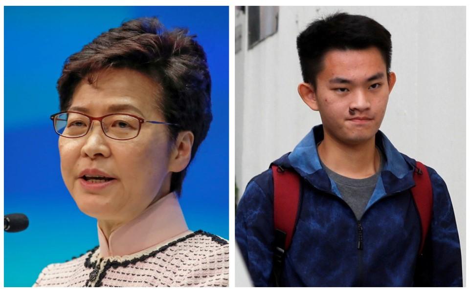 Lỗ hổng pháp lý nào giữa Hong Kong - Đài Loan khiến công lý không được thực thi?