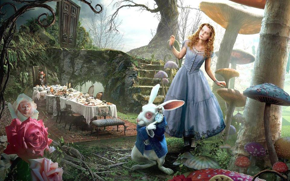 Những sự thật kinh hoàng đằng sau câu chuyện trẻ thơ 'Alice Ở Xứ Sở Thần Tiên'