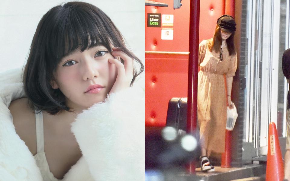 Chán sống trong nhung lụa, muốn hiểu đời thường dân, cựu thành viên AKB48 âm thầm... chạy bàn ở nhà hàng mỗi tối