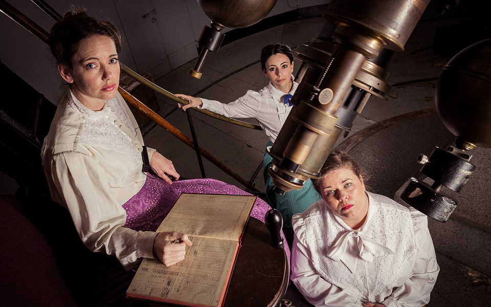 'Harvard Computers' - Chuyện chưa kể về những nhà thiên văn học nữ với đóng góp vĩ đại vào kho tàng kiến thức vũ trụ của nhân loại
