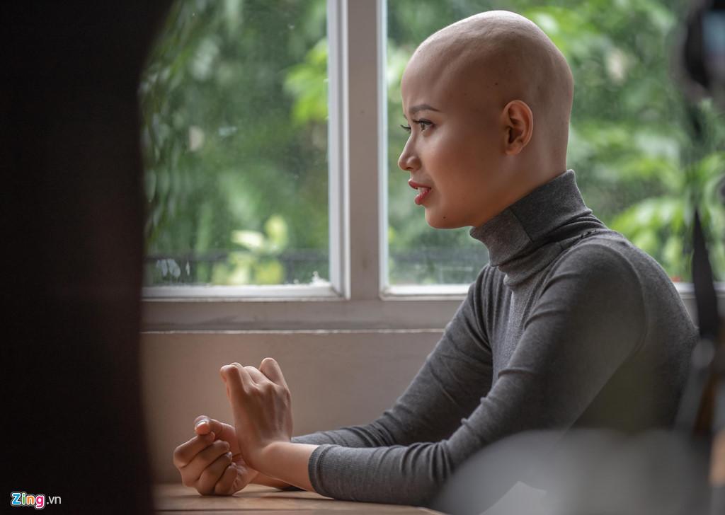 Tâm sự của cô gái trẻ đẹp bị mắc ung thư vú khiến ai cũng nghẹn ngào