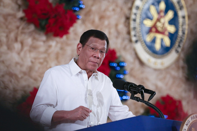 Tổng thống Philippines lên tiếng xin lỗi vì những sơ sót đáng tiếc đã xảy ra ở SEA Games 2019