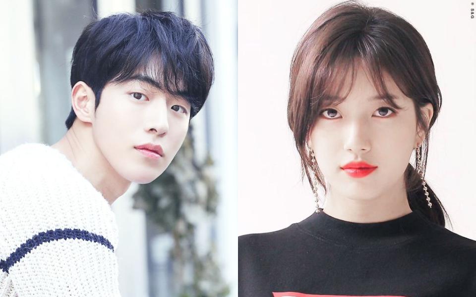 'Cặp đôi visual' Suzy - Nam Joo Hyuk sẽ tham gia vào phim mới của đạo diễn 'Hotel Del Luna'