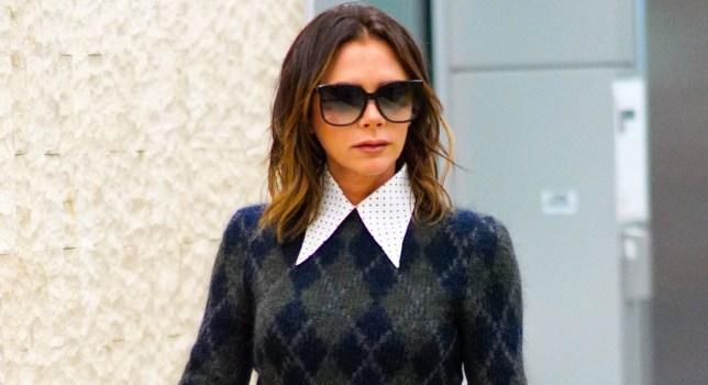 Nhãn hiệu thời trang đình đám của Victoria sắp phá sản và động thái mới nhất của bà xã Beckham