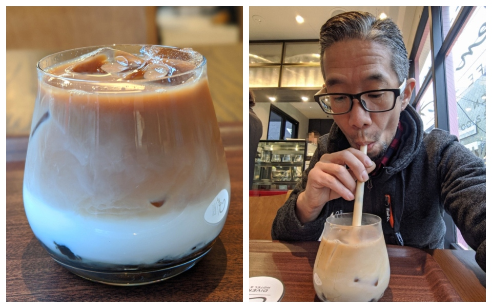Nếm thử 'trà sữa đế vương' giá hơn 2 triệu VNĐ ở Tokyo, chỉ ai chịu chơi mới dám mua