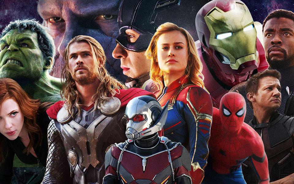 'Marvel đang hủy hoại dòng phim siêu anh hùng'?