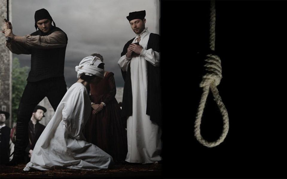 Những vụ án tình ái huyết thống khét tiếng trong lịch sử thế giới