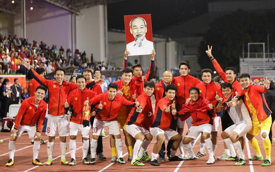 4 lý do 'trời định' giúp tuyển Việt Nam  giành chiến thắng lịch sử tại SEA Games 30