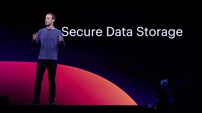 Facebook bị mất cắp ổ cứng chứa dữ liệu của hơn 29.000 nhân viên