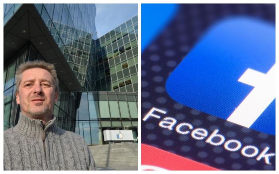Tâm sự cựu kiểm duyệt viên Facebook: 'Tôi đã thấy những điều ghê tởm nhất của loài người'