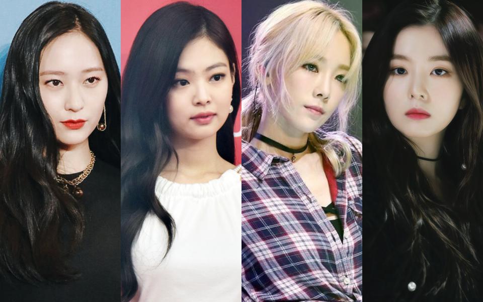 Ai dẫn đầu top thần tượng được xem như 'nữ hoàng' trong lòng cộng đồng LGBT xứ Hàn?