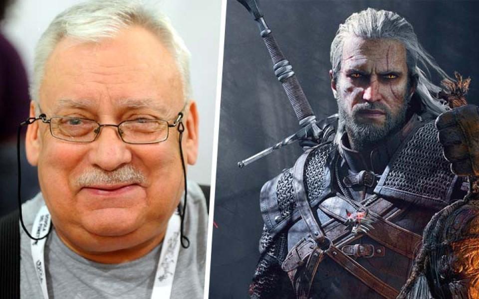 Tác giả tiểu thuyết 'The Witcher' tâm đắc: Henry Cavill chính là Geralt mà ông hằng mong đợi