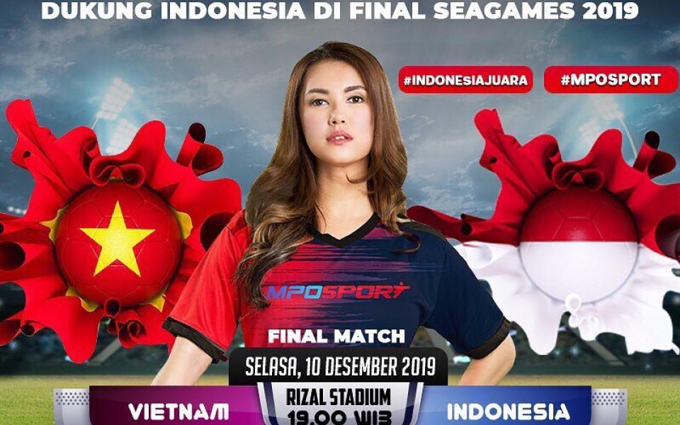 Maria Ozawa về phe Indonesia trong trận chung kết với Việt Nam, hứa hẹn mặc trang phục 'đặc biệt' để làm nóng khán đài