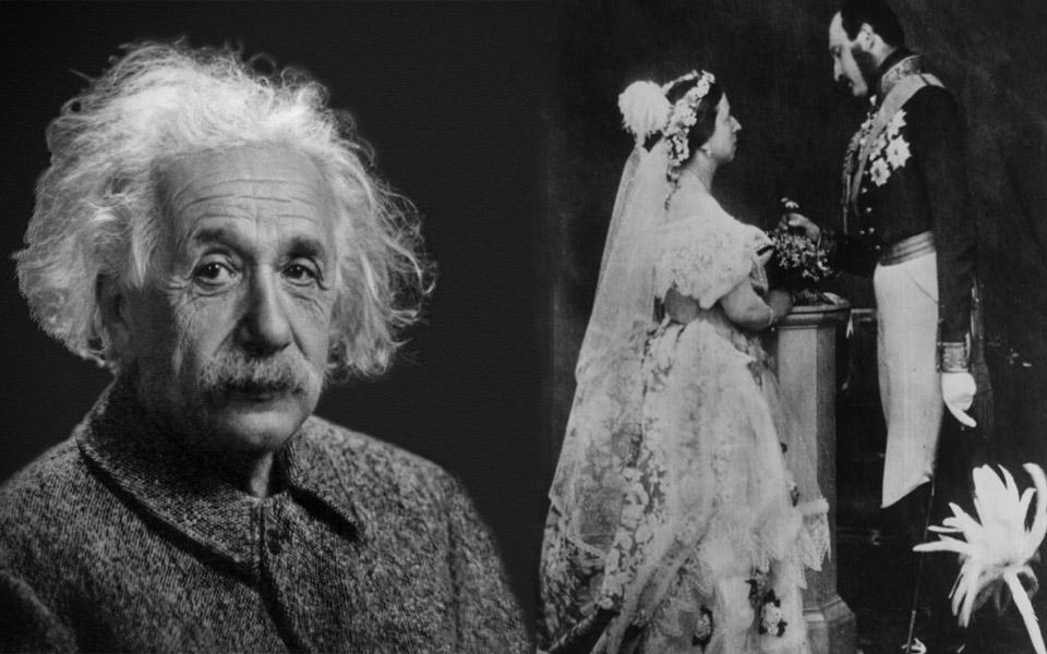 Những cuộc hôn nhân cận huyết 'gây sốc' trong lịch sử nhân loại