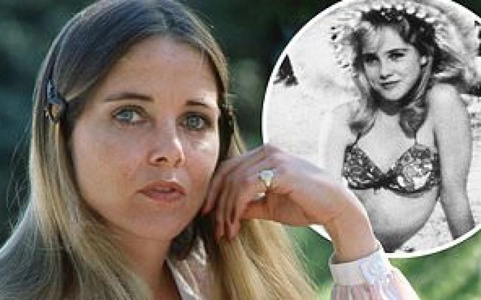 Sue Lyon - Giai nhân bị nguyền rủa bởi vai diễn gây tranh cãi trong 'Lolita'