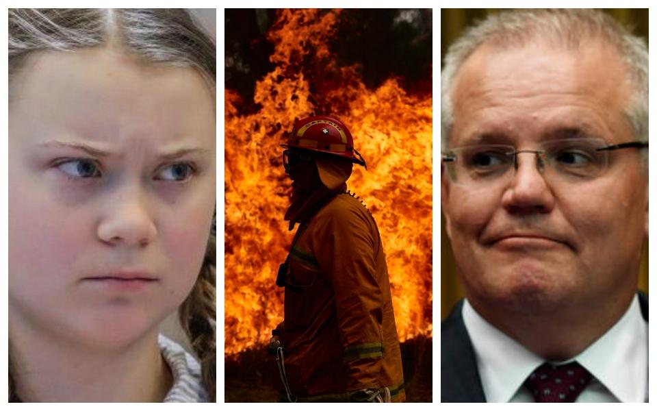 Cháy rừng ở Úc: Khởi tố 24 kẻ cố ý phóng hỏa, thủ tướng nghi ngờ có âm mưu ngăn cản phòng cháy chữa cháy