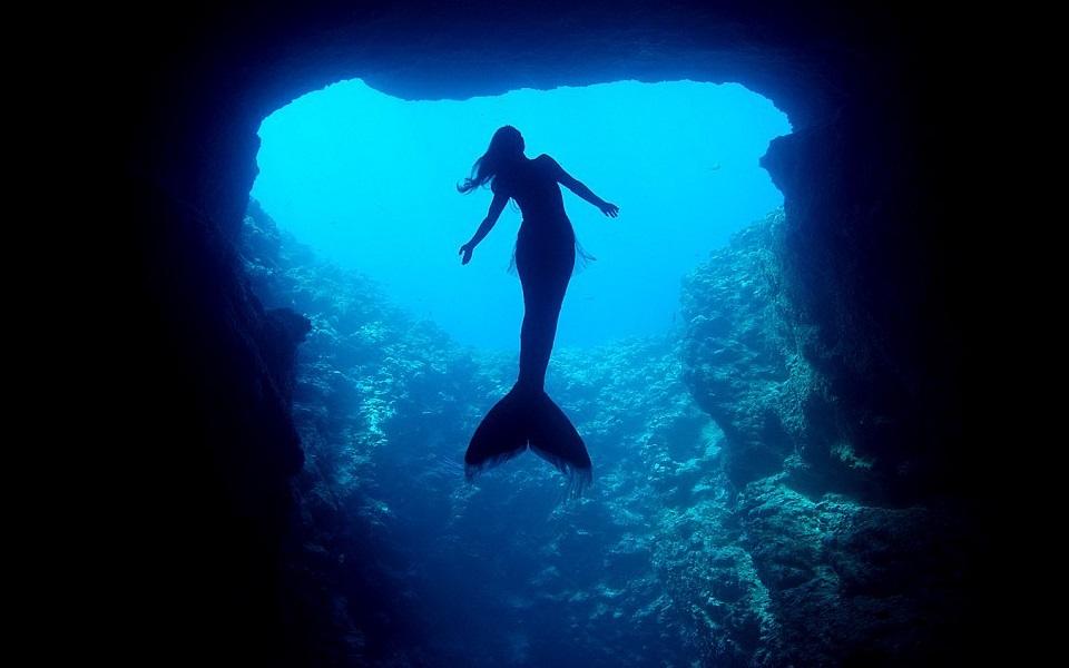 Loạt  dẫn chứng xác thực Nàng tiên cá là có thật trên đời