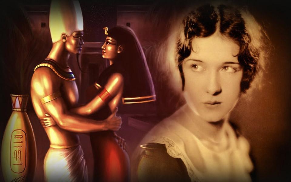 Tỉnh dậy sau cú ngã, bé gái 3 tuổi hồi phục những ký ức về tiền kiếp của mình thời Ai Cập cổ đại