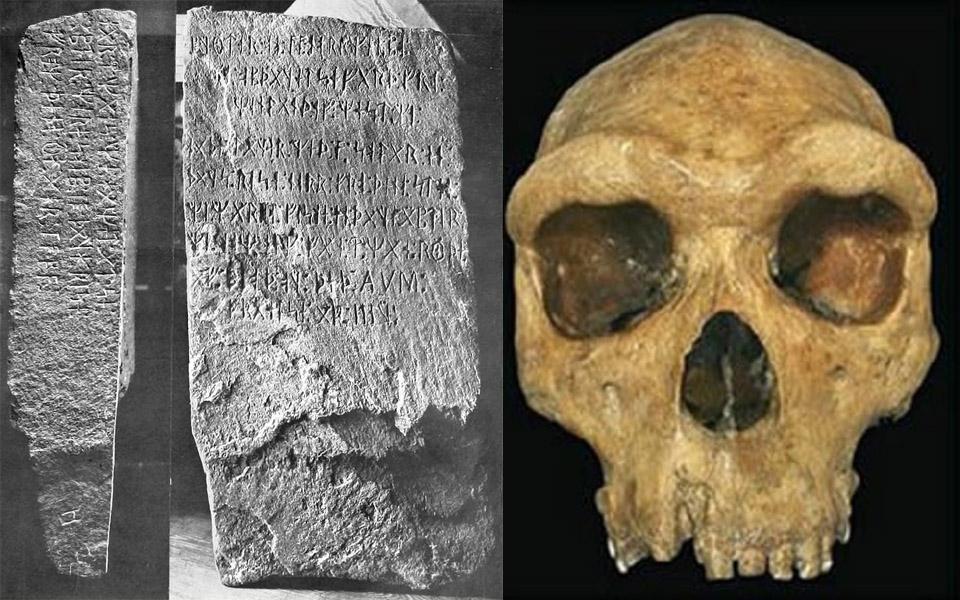 Loạt khám phá khảo cổ gây tranh cãi nhất lịch sử nhân loại